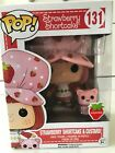 2016 Funko Pop Strawberry Shortcake Vinyl Figures 8