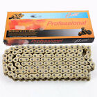 GOLD 520 Chain O ring 120 Links for 250cc 300cc 350cc Dirt Pit Bike ATV 520V