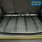 lack Rear Cargo Area Liner Truck Mat Carpet Fit 07 16 Jeep Wrangler JK