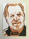 2018 Topps Star Wars Solo Movie Trading Cards 16