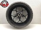 12 - 16 KAWASAKI NINJA ZX14R OEM REAR BACK RIM WHEEL STRAIGHT! SHINKO USOFT C4