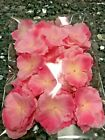 100pcs flower petals for wedding birthday party decoration Birthday party