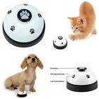 Pet Dog Cat Training Bell Dog Puppy Pet Potty Training Bells