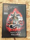 SKRILLA KID VILLAIN - GREASE - CD & DVD - RARE GRIME ROLL DEEP ROADSIDE GZ NASTY