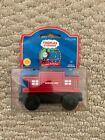 Thomas & Friends Sodor Line Caboose Wooden Railway New In Box 2001