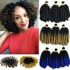 100% Unprocessed Human Hair 1/3/4Bundles Straight/Body wave/Curly With Closure