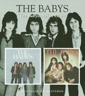 The Babys/Broken Heart by The Babys (CD, 2008, Classic Rock, BGO Records)