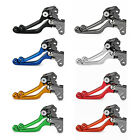 Pivot Brake Clutch Lever For Honda CR80R 85R 500R CRF150R 125R 250R 450R CRF125F