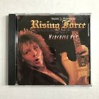 Yngwie J. Malmsteen's Rising Force - Marching Out (CD) 1985 printing Rare