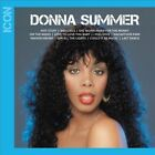 Icon by Donna Summer (CD, 2013, Mercury) 8755