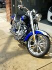2005 Harley Davidson Softail Harley Davidson 2005 Screaming Eagle Fat Boy