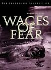 SEALED RARE CRITERION COLLECTION DVDCLOUTZOTs 1953 WAGES OF FEAR SHIPS FREE