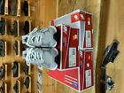 NEW New Balance Mens M990GL4 Sneakers Grey Various sizes and widths available