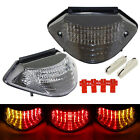 Led Integrated Tail Brake Turn Signal Light For HONDA 599 919 CB 600 900 F 02-07