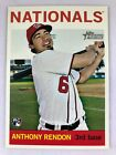 2013 Topps Heritage High Number Baseball Cards 10