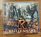 Rattleshake - S/T 2012 Eonian Records New/Sealed Rare OOP HTF Rattle Shake Hair