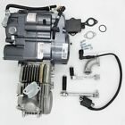LIFAN 150cc Engine Motor 4 Speed Manual fr XR50 CRF50 Dirt Pit Bike CRF70 Apollo