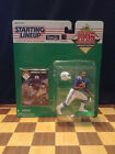 Marshall Faulk 1995 Starting Lineup action figure Indianapolis Colts NEW