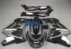 ABS Body Work Bodywork Fairing Kit For Kawasaki ZX2R ZXR250 1993-1996 94 95 H1