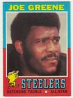 Top Pittsburgh Steelers Rookie Cards of All-Time 21