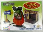 Vintage Revell Ed Roth Rat Fink With Diorama Model Kit New & Sealed