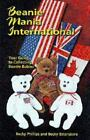 Beanie Mania International by Becky Phillips (1998, Paperback)