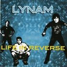 Lynam - Life In Reverse  RARE  (Mars Electric, Def Leppard)