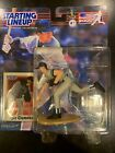 Starting Lineup Baseball 2000 Roger Clemens Collectible Figure