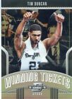 The Big Fundamental Retires! Top 10 Tim Duncan Cards of All-Time 37