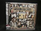 PUDDLE OF MUDD Life On Display + 2 JAPAN CD + DVD Rev Theory Alternative Metal
