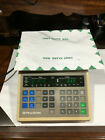 PITNEY BOWES MODEL 5820 POSTAGE SCALE WITH 5 POUND LIMIT FROM MID 90'S
