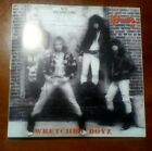 Valantino - Wretched Böyz  1989 Glam Sleaze Hair Metal rock skid row