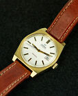 Omega Geneve Automatic Cal.1481 Gold Plated