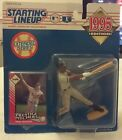 Manny Ramirez *ERROR* 1995 Starting Lineup Extended Series Figure *1 OF A KIND*
