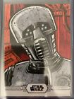2019 Topps Star Wars Chrome Legacy Trading Cards 16