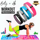WYOX Elastic Legs Exercise Resistance Bands & Expanders HIP CIRCLE Glute Ladies