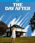 THE DAY AFTER Region A Blu ray 2 disc Nuclear War TV Movie and Theatrical Cut