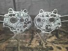 06-15 YAMAHA TTR50-E TTR50 TT-R50E CENTER ENGINE CASES NO STUDS ARE INCLUDE (A)