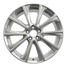 Reconditioned 19 Machined and Silver Alloy Wheel 2016 2018 Volvo S60 560 70412