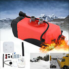 Parking Heater 2kw 12v Diesel Gasoline Air Heater for Car Truck Boat RV Camper