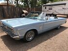 1966 Plymouth Fury 1966 plymouth fury 3 convertable