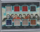2017 Leaf In The Game ITG Used Hockey Cards 10