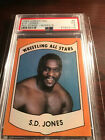 1982 Wrestling All Stars Series A and B Trading Cards 28