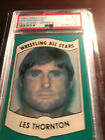 1982 Wrestling All Stars Series A and B Trading Cards 29