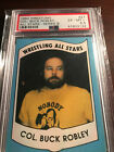 1982 Wrestling All Stars Series A and B Trading Cards 30