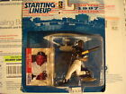 Starting Lineup figure 1997 Chicago White Sox Albert Belle Cleveland Indians