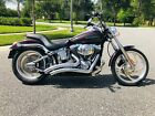2005 Harley-Davidson Softail  2005 Harley Davidson Softail Deuce low miles tons of upgrades, must see