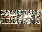 1976 Topps Marvel Super Heroes Stickers 16
