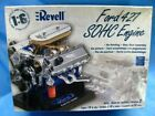 NEW!  Revell FORD 427 WEDGE 1:6 Scale Engine Model Kit