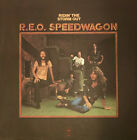 REO Speedwagon – Ridin' The Storm Out  CD